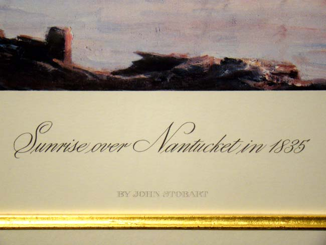 click to view larger image of A signed John Stobart Limited Edition print titled