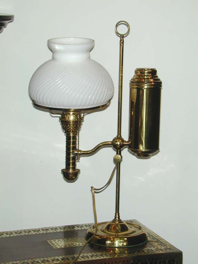 from Kieran dating vintage lamps