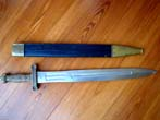 click to view detailed description of A fine U.S. Model 1832 Foot Artillery Sword dated 1839