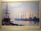 click to view detailed description of A signed John Stobart Limited Edition print titled