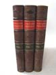 click to view detailed description of The English Peerage, 3 vols., 1st Edition, by T. Spilsbury & Son, London, 1790