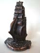 Antique Bookends by Kahn Fine Antiques and Works of Art