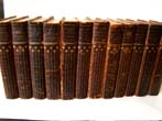 click to view detailed description of 'The Complete Works of William Shakespeare' in 12 volumes published in 1899