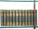 click to view detailed description of A rare and complete 12 volume set of 'The Novels of Jane Austen', Winchester Edition, published by John Grant of Edinburgh in 1911