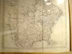 click to view detailed description of Thomas Kitchins Map of North America published in 1787