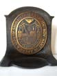 click to view detailed description of A pair DARTMOUTH COLLEGE Antique Bookends