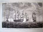 click to view detailed description of A fine 18th century engraving entitled