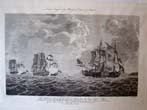 click to view detailed description of An 18th century engraving entitled