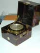 click to view detailed description of 19th Century Marine 2 Day Chronometer Signed Richard Hornby, Liverpool Circa 1840