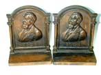 click to view detailed description of A Pair of Antique