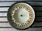 click to view detailed description of A circa 1880-1900 Ships Compass by