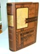 click to view detailed description of First Edition of Mark Twains LIFE ON THE MISSISSIPPI published by James R. Osgood, Boston, 1883